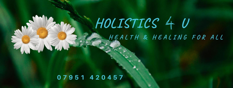 Holistics 4 U